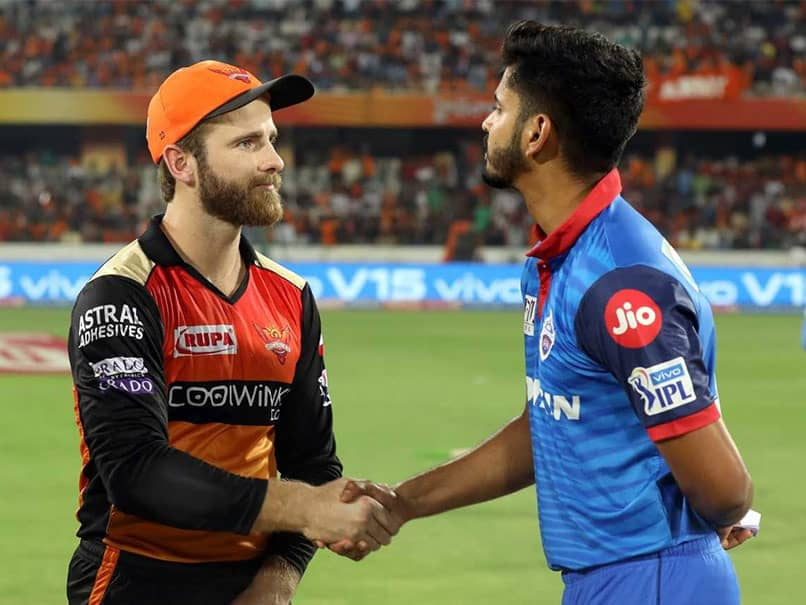 IPL 2019: Delhi Capitals Look To Extend Impressive Away Form, Face Lucky SunRisers Hyderabad In Eliminator