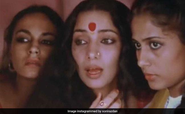 Soni Razdan's 'Memories Of Mandi' With Shabana Azmi and Smita Patil