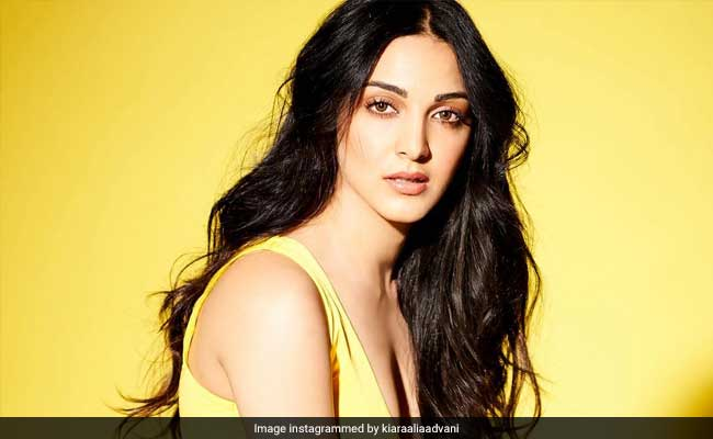 Kiara Advani Joins The Cast Of The Vikram Batra Biopic, Now Called Shershaah