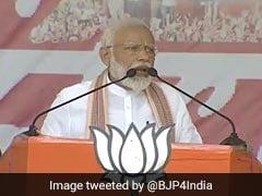 Lok Sabha Polls UPDATES: हमने साबित कर दिया कि विकास बिना किसी भेदभाव के सुनिश्चित किया जा सकता है : प्रधानमंत्री नरेन्द्र मोदी