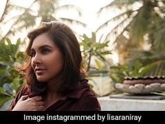 Cancer Survivor Lisa Ray Reveals She 'Felt Ugly At 16, Is Comfortable In Skin' Now