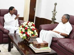 "Elections 2019: As KCR Launches ""Third Front"" Meetings, Stalin ""Busy"" With Campaign"