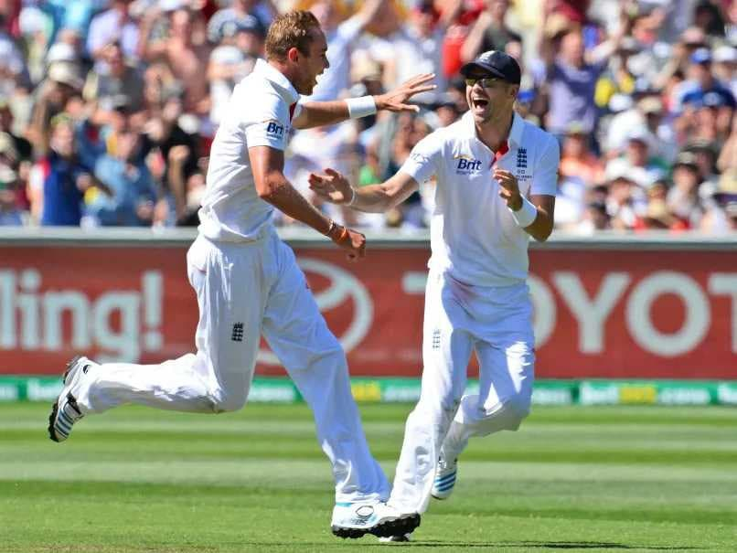 England To Use Dukes Balls With More Pronounced Seam For Ashes
