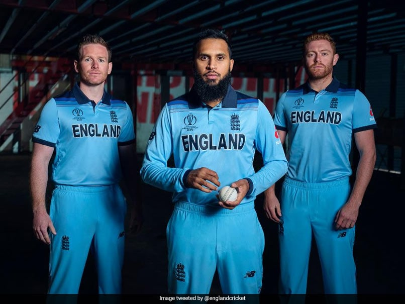aab480bd4 England Unveil 1992 Edition Inspired World Cup Kit, Fans Not Too Impressed