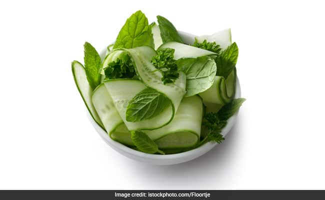 World Health Day 2021: Cucumber Roll-Ups And Other Healthy Snacking Options For Effective Weight Loss