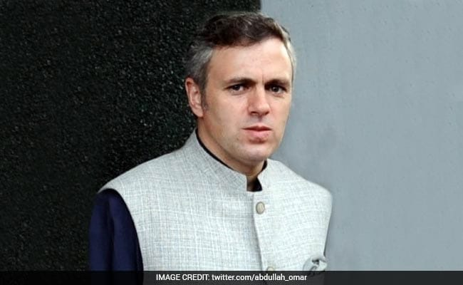 'Every Exit Poll Can't Be Wrong': Omar Abdullah On BJP Win Prediction