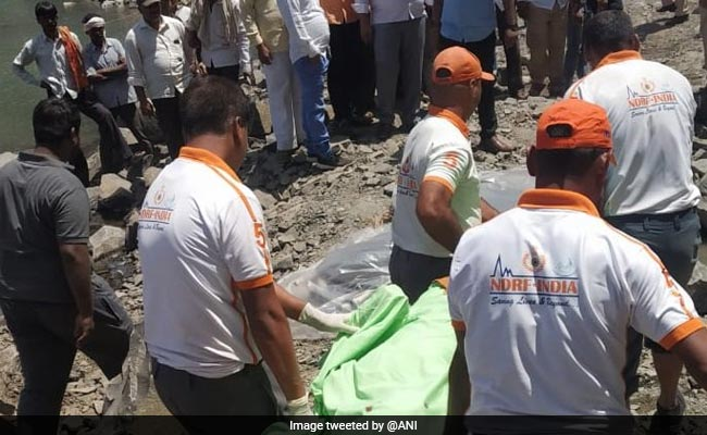 17-Year-Old Who Went Swimming With Friends, Drowned In Quarry Near Pune