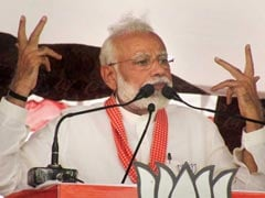 BJP Leader Plays Down PM Modi's Comments On Balakot Op Amid Criticism