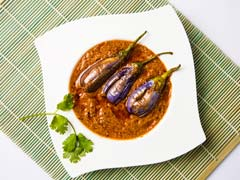 5 Best Eggplant Recipes To Try At Home: From Caponata To Bagara Baingan & More!