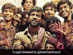 Hrithik Roshan Picks Early Release Date For <I>Super 30</i>, Ahead Of Kangana Ranaut's Film