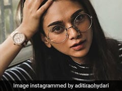 Aditi Rao Hydari On Auditioning With Arunoday Singh For <I>Yeh Saali Zindagi</i>: 'Made Out With Someone I Didn't Know'