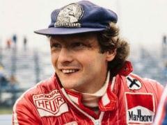 Niki Lauda: Calculative, Resilient, Three-Time World Champion