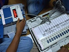Firm For Assembly Poll Ads Hired By State: Maharashtra Election Official
