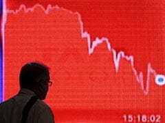 Sensex Slumps 746 Points In Biggest Single-Day Selloff Of 2021