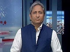 एग्जिट पोल के आंकड़ों पर रवीश कुमार का विश्लेषण