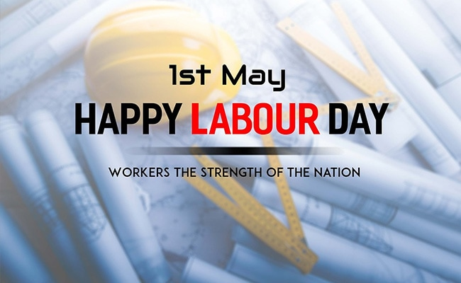 'Work Is Worship': May Day, Labour Day Wishes Pour In On Twitter