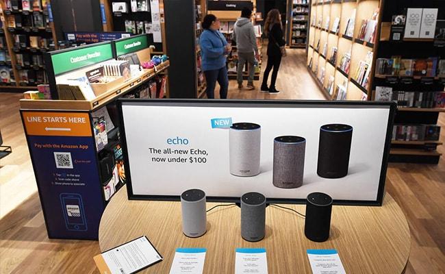Amazon Sued Again Over Alexa Recording Children's Voices: Report