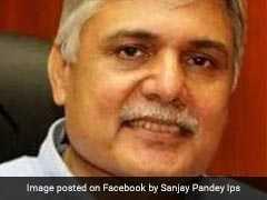 वरिष्ठ IPS संजय पांडे को मिला महाराष्ट्र के DGP का अतिरिक्त कार्यभार, CM ठाकरे को लिखी थी चिट्ठी