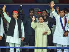 How The Alliance Of Mayawati, Akhilesh Yadav Lost Uttar Pradesh