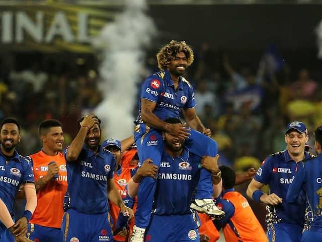 IPL 2019, MI vs CSK Highlights: Mumbai Indians Beat Chennai Super Kings By 1 Run, Win 4th IPL Title