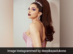 Ranveer Singh Said What Everyone Was Thinking About Deepika Padukone's Met Gala Dress