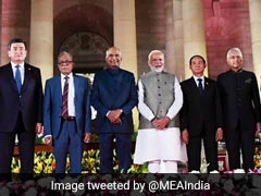 PM Holds Bilateral Talks With BIMSTEC Leaders, Focuses On Boosting Ties