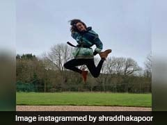 Here's How Shraddha Kapoor Is Prepping For Her Role In <i>Street Dancer</i>