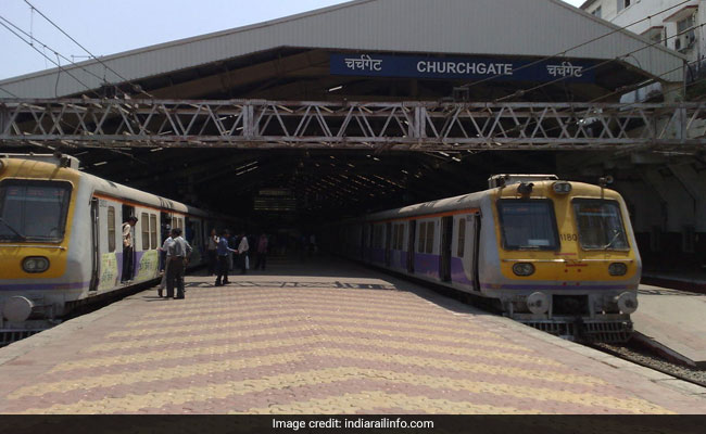 'Catch Train At Churchgate...': Search For Congress MPs Has Twitter In Splits