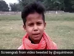 Video: इस बच्चे ने रैप में गाकर बताया 'मोदी फिर से आएगा' तो बॉलीवुड से यूं आया रिएक्शन
