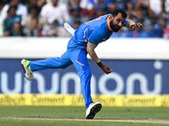 Mohammed Shami Feels Proud To Be Part Of India