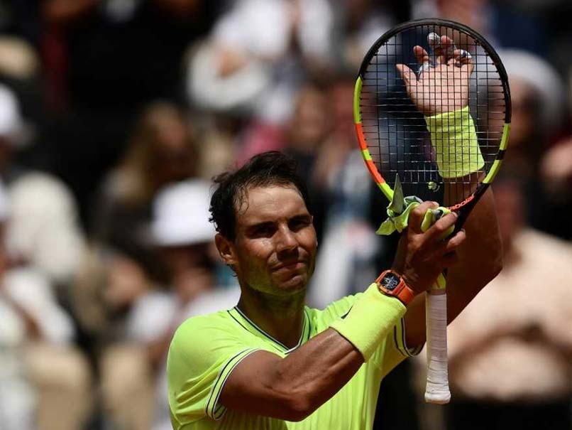 French Open: Rafael Nadal, Roger Federer Target Second Week At Roland Garros