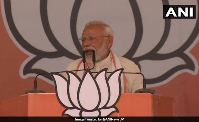 लोकसभा चुनाव 2019 : आखिरी रैली में एक बात का नहीं किया जिक्र, PM मोदी के प्रचार अभियान 10 बड़ी बातें