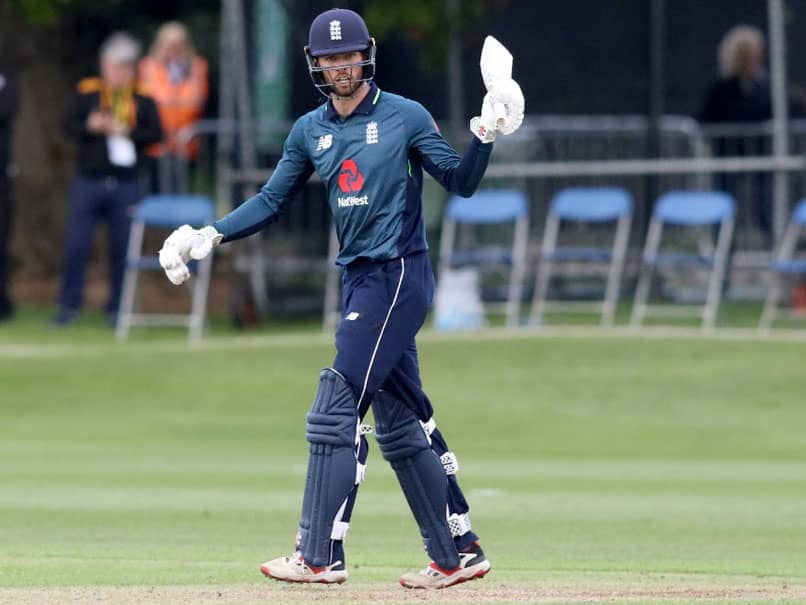 Ben Foakes Stars As England Survive Ireland Scare In One-Off ODI