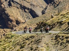 Ducati India Announces 2019 Dream Tour To Spiti Valley