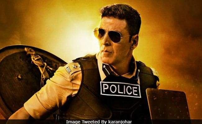 Rohit Shetty Shares Update About Sooryavanshi, Starring Akshay Kumar