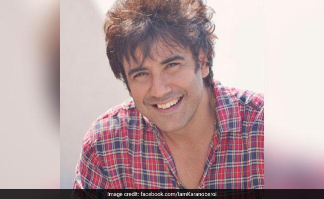 TV Actor Karan Oberoi Sent To 14-Day Judicial Custody Over Rape Charges