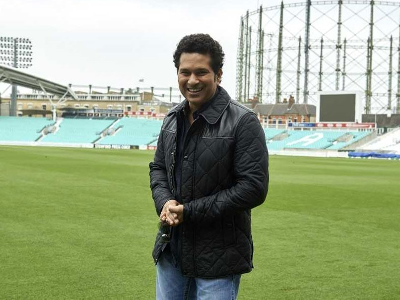 Sachin Tendulkar Comes Up With A Cheeky Reply After ICC Trolls Him
