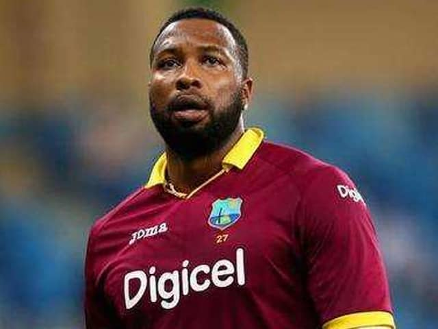 Sri Lanka vs West Indies: Kieron Pollard becomes first cricketer to play 500 T20s