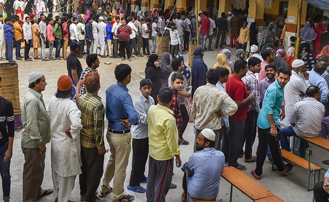 Lok Sabha Election 2019: Several Delhi Citizens Find Their Names Missing From Voters' List