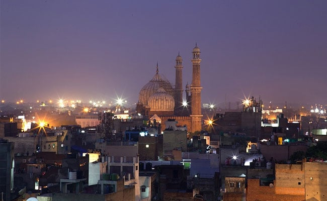 Eid-ul-Fitr 2020: Amid COVID-19, A Different Jumat-ul-Vida For Delhi This Year