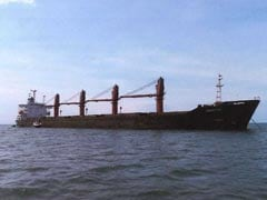 US Seizes North Korea Cargo Ship Accused Of Violating Sanctions