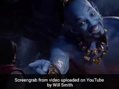 Here's How Will Smith Added A Touch Of Bollywood To <i>Aladdin</i>