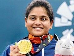 SHOOTING: कुछ ऐसे रानी सरनोबत ने वर्ल्ड कप में स्वर्ण पर निशाना साध हासिल किया ओलिंपिक कोटा
