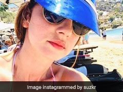 Sussanne Khan's 'Summer Of 2018' Pic Impresses The Internet But Trolls Will Be Trolls