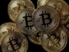 Bitcoin Leads Cryptocurrency Selloff, Plunges To 10-Day Low