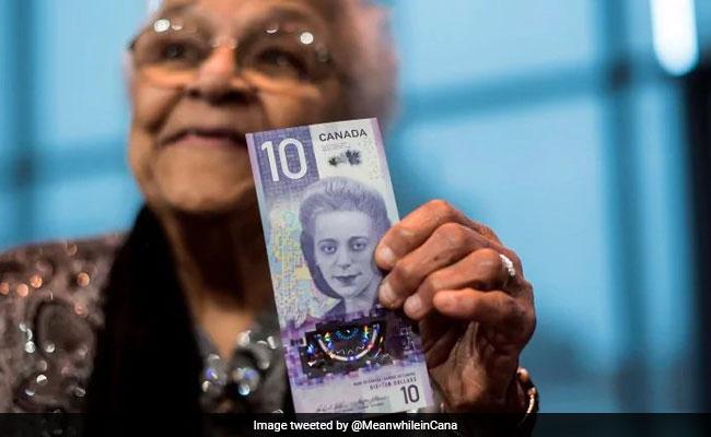 ये है दुनिया का पहला वर्टिकल नोट, जिसने जीता Bank Note of the Year का खिताब