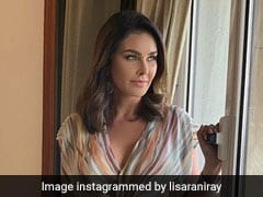 'Casual Sexism Still Persists': Lisa Ray Calls Newspaper Out For Using Racy Pic