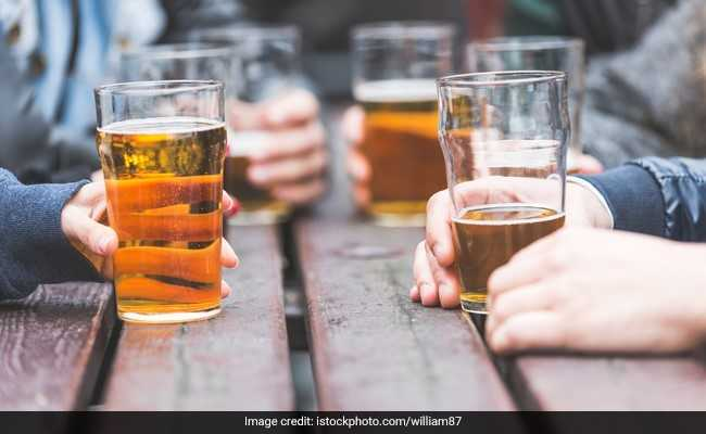Binge-Drinking Of Alcohol, Overall Alcohol Use Expected To Rise In Coming Years: Global Study