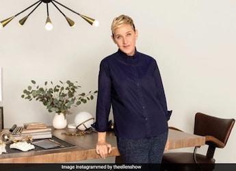 Whats Cooking In Ellen DeGeneres' Kitchen? Talk Show Host Turns Chef For Wife