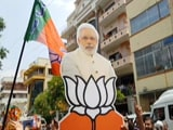 Video : BJP Sweeps Karnataka After State Poll Setback, Congress-JDS In Trouble